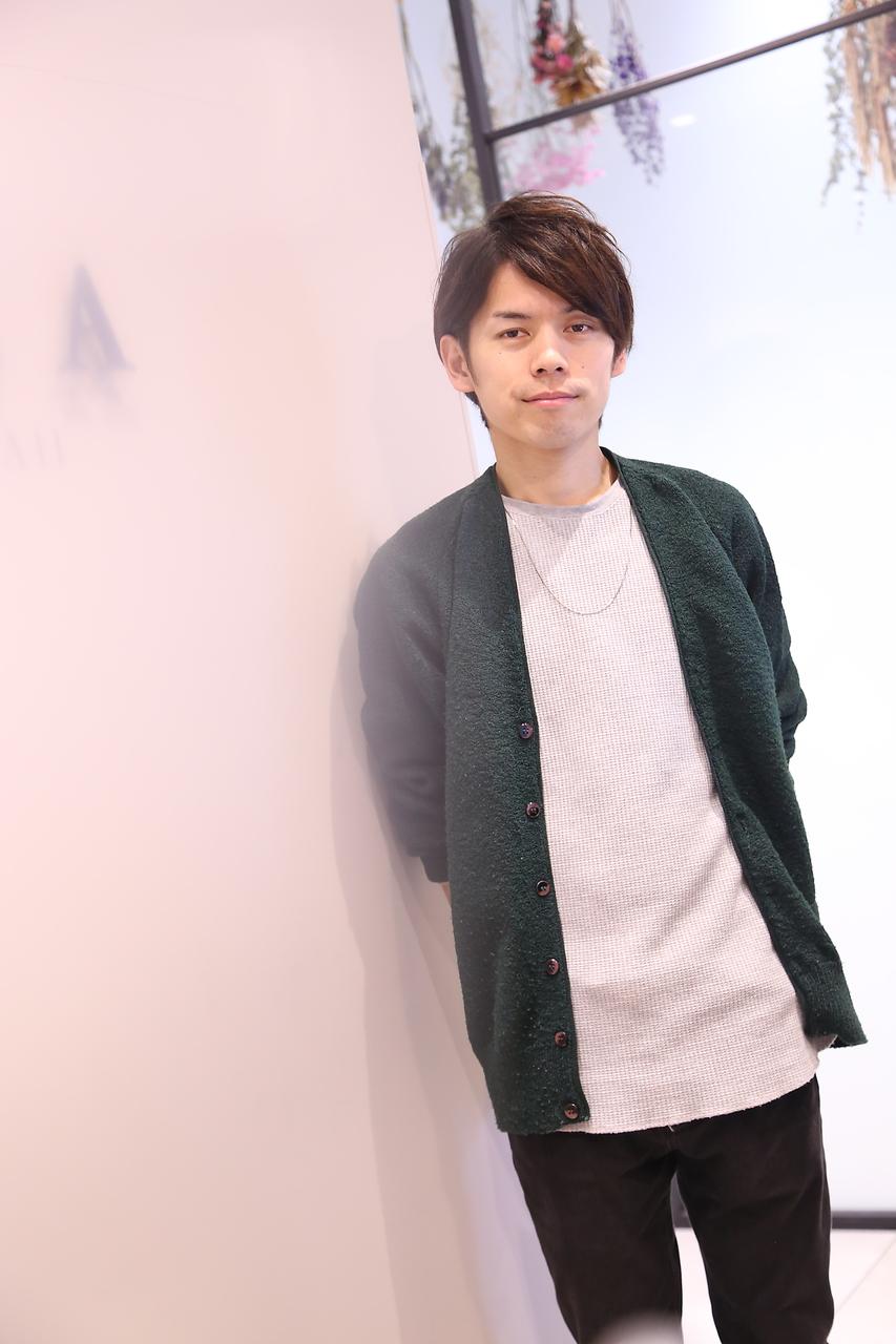 kazuki hasegawa